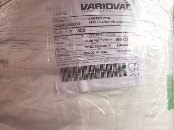 Variovac