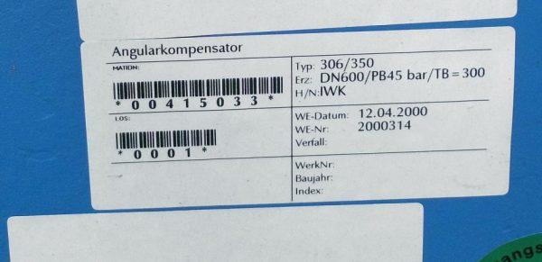 Type: 306/350